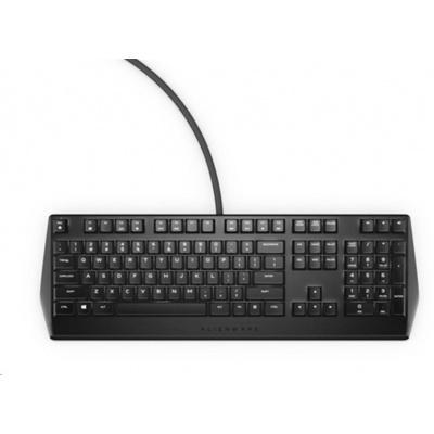 DELL Alienware  310KMechanical Gaming Keyboard - AW310K