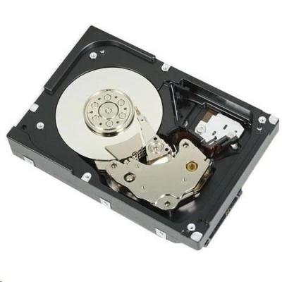 NPOS - 4TB 7.2K RPM SATA 6Gbps 512n 3.5in Hot-plug Hard Drive CK, T340,T440,T640