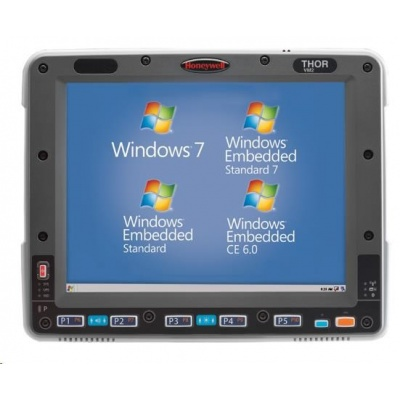 Honeywell Thor VM2, USB, RS232, BT, Wi-Fi