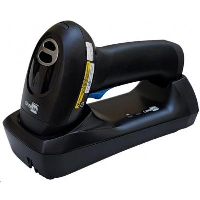 CipherLab 1562 bezdrôtový laserový snímač, základňa, kábel USB (90m dosah) A1562SET-U