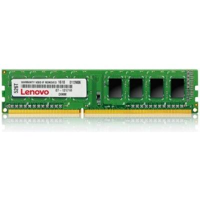 LENOVO pamäť UDIMM 8GB DDR4 2133Mhz Non ECC