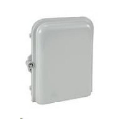 Solarix Optický nástěnný box pro 8 vláken SXOB-SC-SX-8