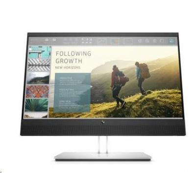 """Bazar-HP LCD Mini-in-One 23.8"""" 1920x1080, IPS w/LED, 250 cd/m2,CAM,1000:1,5ms g/g, DP 1.2,6x USB3.0, inerní USB-C, 2x2W"""
