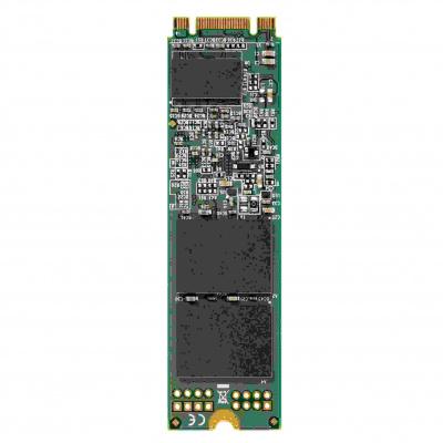 TRANSCEND Industrial SSD MTS800S 128GB, M.2 2280, SATA III 6Gb/s, MLC