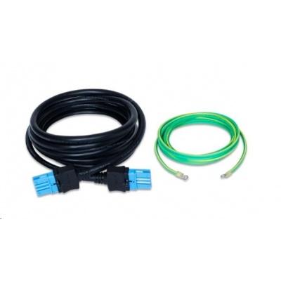 APC Smart-UPS SRT 15ft Extension Cable for 48VDC External Battery Packs, pro SRT2200