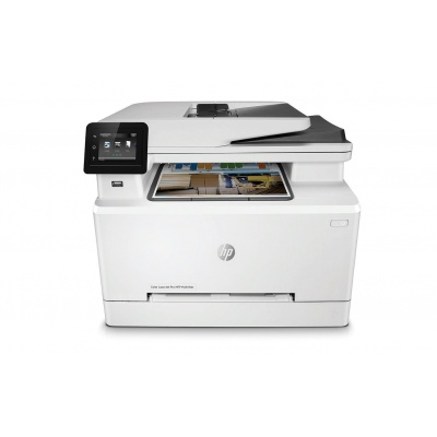HP Color LaserJet Pro MFP M283fdn (A4, 21 ppm, USB 2.0, Ethernet, Print/Scan/Copy/fax, Duplex)