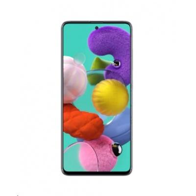 Samsung Galaxy A51 (A515), bílá