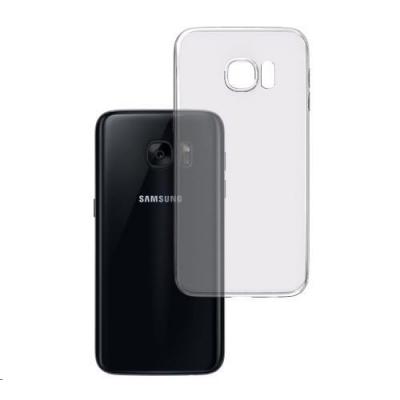 3mk ochranný kryt Clear Case pro Samsung Galaxy S7 (SM-G930), čirý