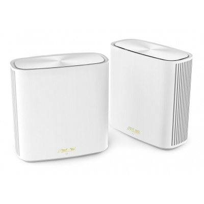 ASUS ZenWiFi XD6 2-pack Wireless AX5400 Dual-band Mesh WiFi 6 System
