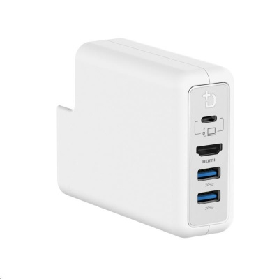 "DockCase P1 HD 61 for MacBook Pro 13"" (Support Quick Charge & Data Transfer)"
