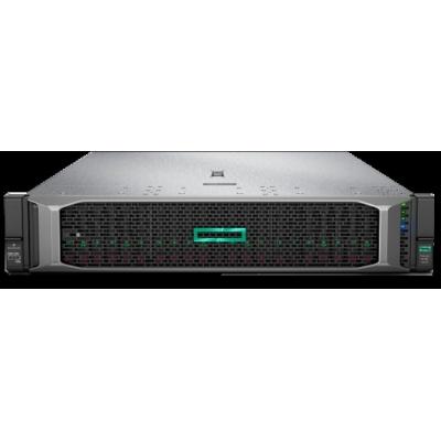 HPE PL DL385g10 7302 (3.0G/16C/128M) 4x16G P408i-aSSB 8SFF 2x800W 4x1Gb NBD333 EIR 2U