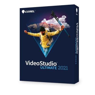 VideoStudio 2021 Business & Education Upgrade License (1-4)