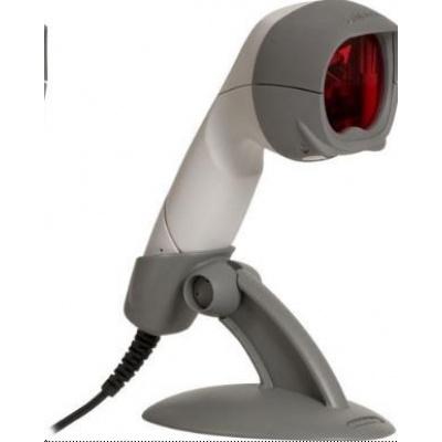 Honeywell 3780, 1D, USB, kit (USB), light grey