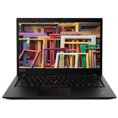"""LENOVO NTB ThinkPad T14s i - i7-10510U@1.8GHz,14"""" FHD,16GB,512SSD,HDMI,IR+HDcam,Intel UHD,LTE,W10P,3r onsite"""