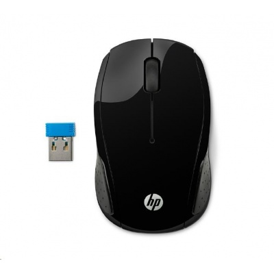 HP Wireless Mouse 220 - mouse