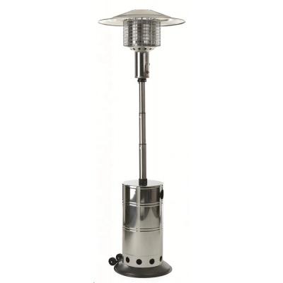 Grillchef SIRIUS tepelný plynový zářič, 11 kw, 12047
