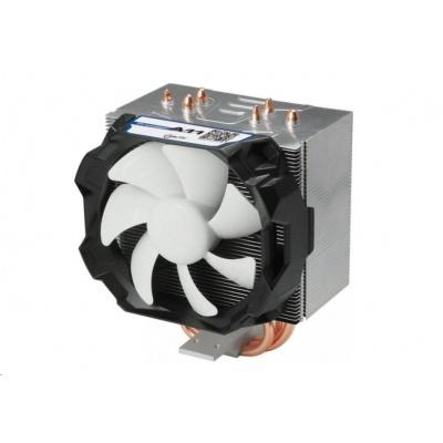 ARCTIC Freezer A11 chladič CPU (pro AMD FM2, FM1, AM3 +, AM2 +, AM2), 92mm ventilátor