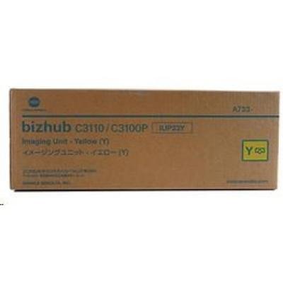 Minolta Zobrazovací jednotka IUP-23Y, žlutá do bizhub C3100P, C3110 (20k)