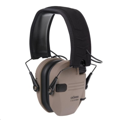 Doerr E-Slim GS-23 aktivní protihluková sluchátka