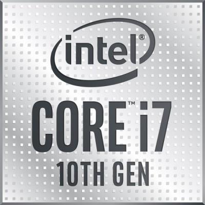 CPU INTEL Core i7-10700 2,90GHz 16MB L3 LGA1200, BOX