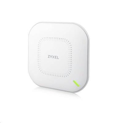 Zyxel WAX610D Wireless AX (WiFi 6) Unified Access Point, PoE, dual radio, bez zdroje