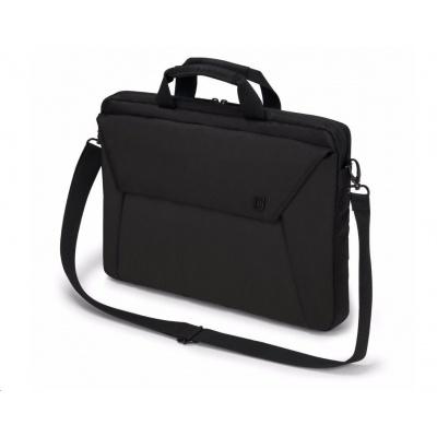 DICOTA Slim Case EDGE 10-11.6, black
