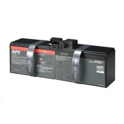 APC Replacement battery Cartridge #161, BR1200SI