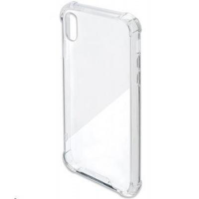 4smarts odolný zadní kryt IBIZA pro iPhone XS Max, čirá