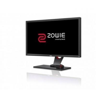 """BENQ MT XL2430 24"""",1920x1080,350 nits,1000:1(DCR:12M:1),5ms,D-sub/DVI/HDMIx2/Displayport,VESA,cable:DVI DL,USB 3.0,Gray;"""