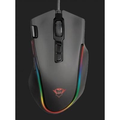 TRUST Myš GXT 188 Laban RGB Mouse