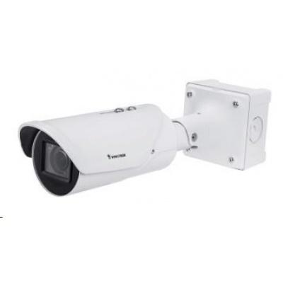 Vivotek IB9387-LPR, 5Mpix, až 30sn/s, H.265, 2.7-13.5mm (100-30°), DI/DO, PoE, IR 50m, WDR,MicroSDXC, antivandal, IP66