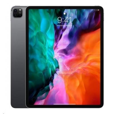 APPLE 12.9-inch iPadPro Wi-Fi 128GB - Space Grey (2020)