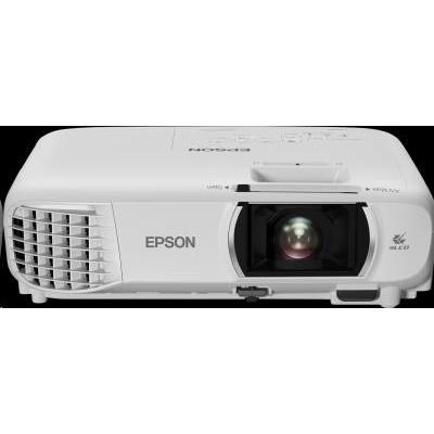 EPSON projektor EH-TW750, 1920x1080, 3400ANSI, 16.000:1, WiFi, Miracast, HDMI, USB 2-in-1
