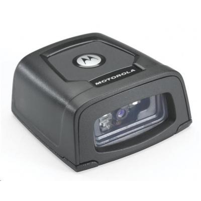 Motorola DS457-SR , snímač čárového kódu, 2D, USB KIT, kioskové řešení