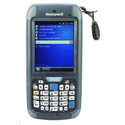 Honeywell CN75, 2D, EA30, USB, BT, Wi-Fi, GSM, num., GPS, Android