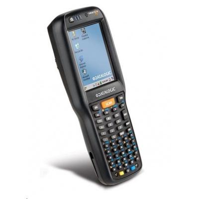 Datalogic terminálSkorpio X4 Cihla,WLAN MIMO,BT v4,1GB/8GB,50-Key Full,White illum. 2D ,Win EMB Compact 7,EU