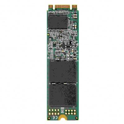 TRANSCEND Industrial SSD MTS800S 64GB, M.2 2280, SATA III 6Gb/s, MLC