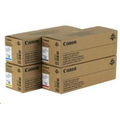 Canon Drum Unit (C-EXV 16/17), Yellow (CLC4040/5151, IRC4080)