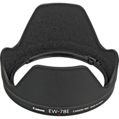 Canon EW-78E sluneční clona
