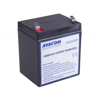 AVACOM náhrada za RBC45 - baterie pro UPS
