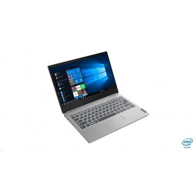 "LENOVO ThinkBook 13s-IML - i5-10210U@4.2GHz,13.3"" FHD IPS mat,8GB,512SSD,noDVD,HDMI,USB-C,cam,backl,W10P,1r carryin"