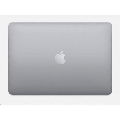 Apple MacBook Pro 13'' Touch Bar/2.0GHz QC 10th gen. i5,512GB,Intel Iris Plus Graphics,CZ - Sp. Grey