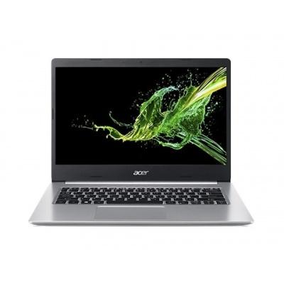 """ACER NTB Aspire 5 (A515-54G-56JX) - Core i5-10210U,8GB,512GB SSD,15,6 """" FHD IPS,GeForce® MX250 2GB,Linus,cam,Stříbrná"""