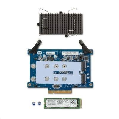 HP Z Turbo Drive 1TB TLC Z8 G4 SSD Kit