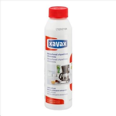 Xavax přípravek pro rychlé odvápnění, 250 ml
