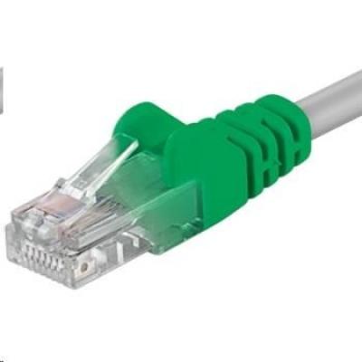 PREMIUMCORD Patch kabel UTP RJ45-RJ45 CAT5e 10m kř,