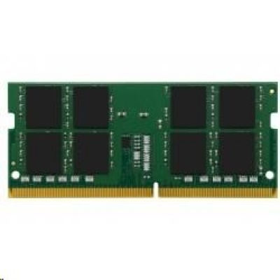 16GB DDR4 3200MHz Single Rank SODIMM KINGSTON Brand (KCP432SS8/16) 16Gbit