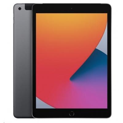 APPLE iPad 8. 10,2'' Wi-Fi + Cellular 128GB - Space Grey