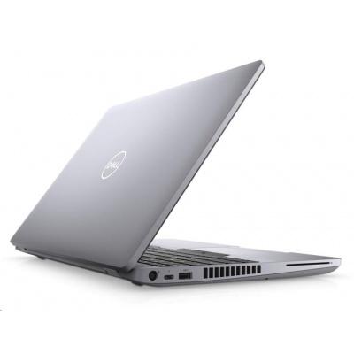 "DELL NTB Precision 3551 15,6"" FHD i7-10850H/ 32GB/ 1TB SSD/ P620/ THB/ SCR/ MCR/ HDMI/ W10Pro/ 3RNBD/ Šedý"
