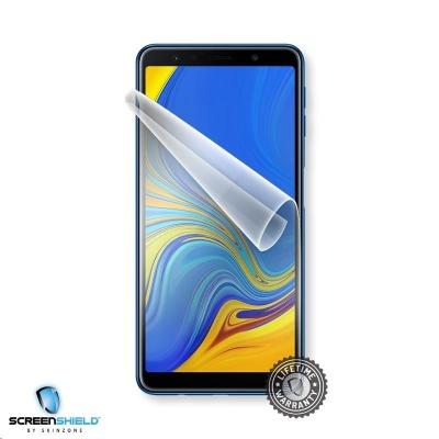 ScreenShield fólie na displej pro A750 Galaxy A7 (2018)